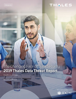 2019-thales-data-threat-report-healthcare
