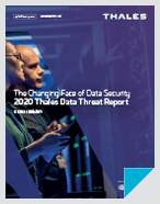 2020 Thales Data Threat Report - Global Edition