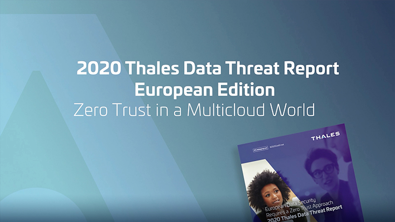 2020 Euro Data Threat Report