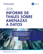 2017 Thales Data Threat Report – Mexico & Brazil Edition
