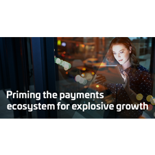 Priming The Payments Ecosystem For Explosive Growth