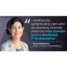 Overview of Authentication Mechanisms