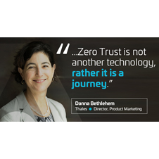 Zero Trust Is a Journey and Businesses Have Many Rivers to Cross