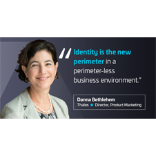 Identity Management Day - Danna Bethlehem