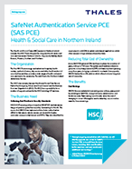 Health & Social Care in Northern Ireland - Case Study
