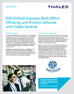 AIR-infotech-case-study