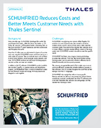 Schuhfried reduces costs with feature-based licensing