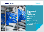 The General Data Protection Regulation - eBook