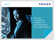 Security Compliance Guidance for the Hong Kong Financial Industry - eBook