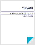 Kubernetes Secrets Encryption - Integration Guide
