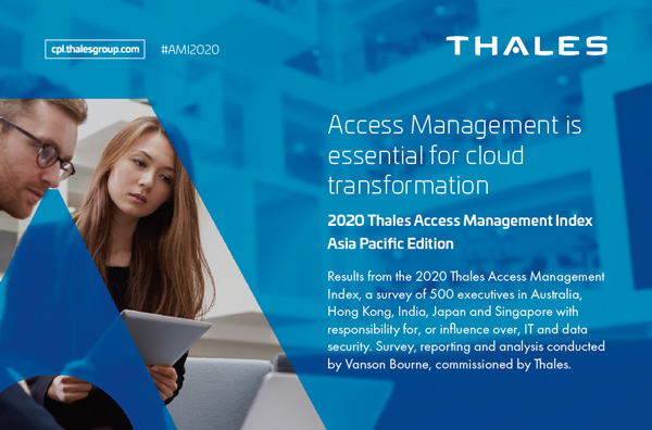 Access Management is essential for Cloud Management