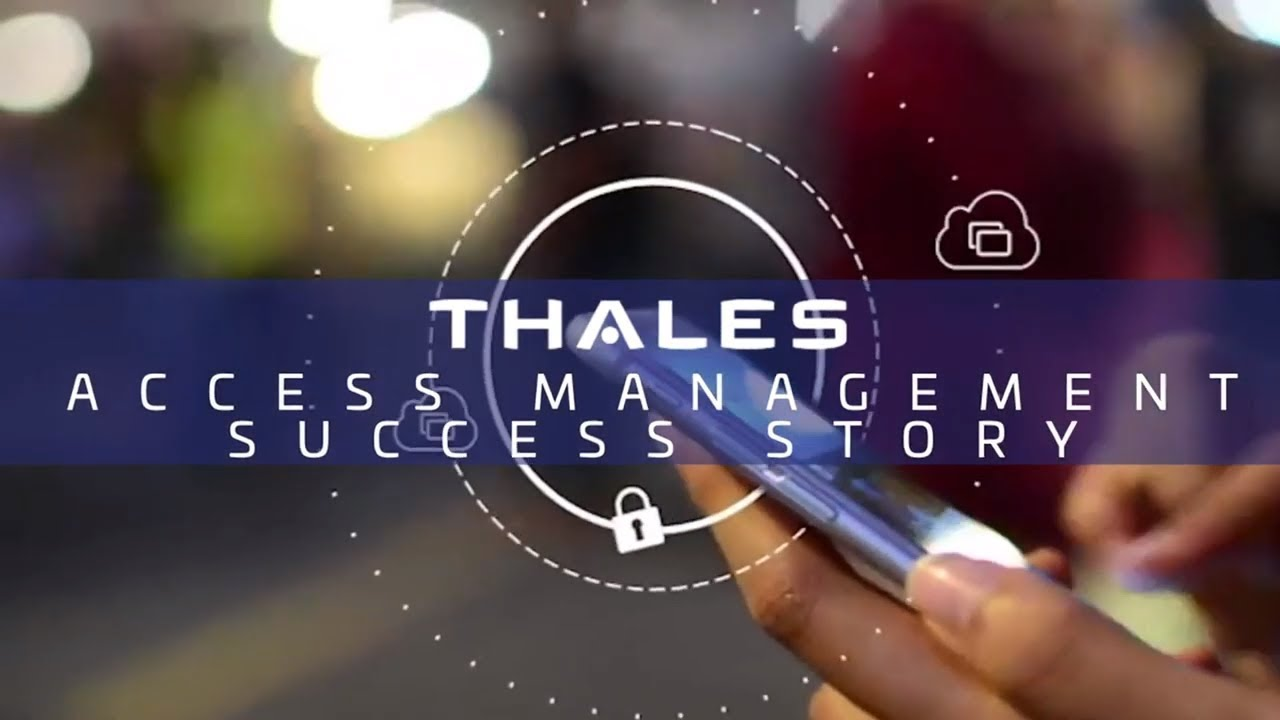 Thales helps prevent identity theft at VUMC