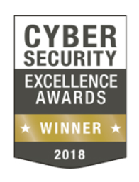 Cyber Security Excellence Award