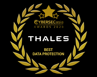 Best Data Protection Award