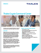 Crypto Command Center - Product Brief