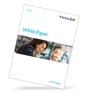 Passwordless Authentication: How Giving Up Your Password Might Make You More Secure - White Paper