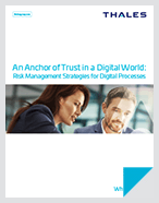 Risk Management Strategies for Digital Processes - White Paper