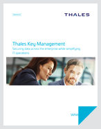 Thales Key Management