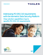 Complying With PCI DSS 3.0 - White Paper