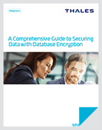 A Comprehensive Guide to Securing Data with Database Encryption - White Paper