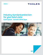 Industry Standard Protection For Your Data's Data - White Paper