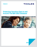Protecting Sensitive Data In And Around An IBM DB2 Database - White Paper