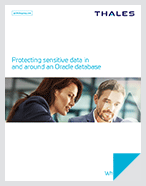 Protecting Sensitive Data In And Around An Oracle Database - White Paper