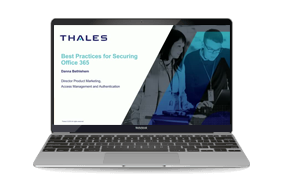 Best Practices for Securing Access to Office 365 - Webinar