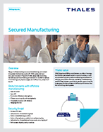 HSM Secured Manufacturing - Solution Brief
