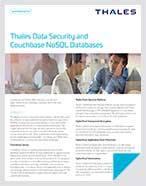 Thales Data Protection and Couchbase NoSQL Databases