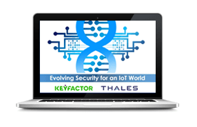 Evolving Security for an IoT World - Webinar