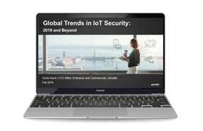 Global Trends in IoT Security: 2019 and Beyond - Webinar