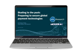 Skating to the Puck: Preparing to Secure Global Payment Technologies - Webinar