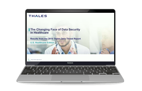 The State of Data Security in Healthcare - Webinar