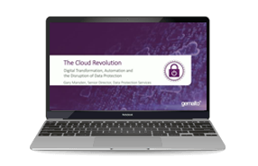Cloud Transformation: Security in the Age of Digital Disruption-Webinar