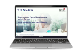 The State of Data Security in Europe - Webinar