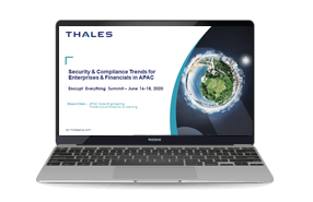 Security & Compliance Trends for Enterprises & Financial Services Co's in APAC-Webinar