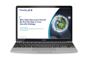 Why Data Discovery Should Be the First Step in Your Security Strategy - Webinar