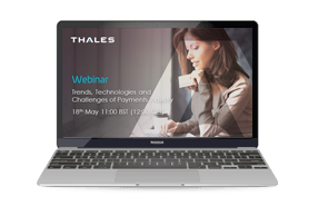 Trends, Technologies and Challenges of Payments Industry - Webinar