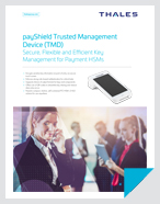 PayShield Trusted Management Device (TMD)