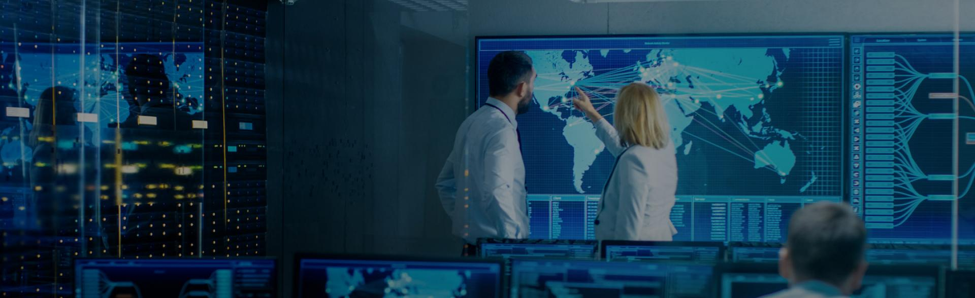 2020 Thales Data Threat Report - Federal Edition